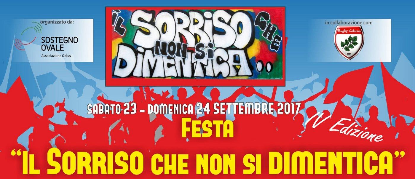 banner Festa Sorriso 2017
